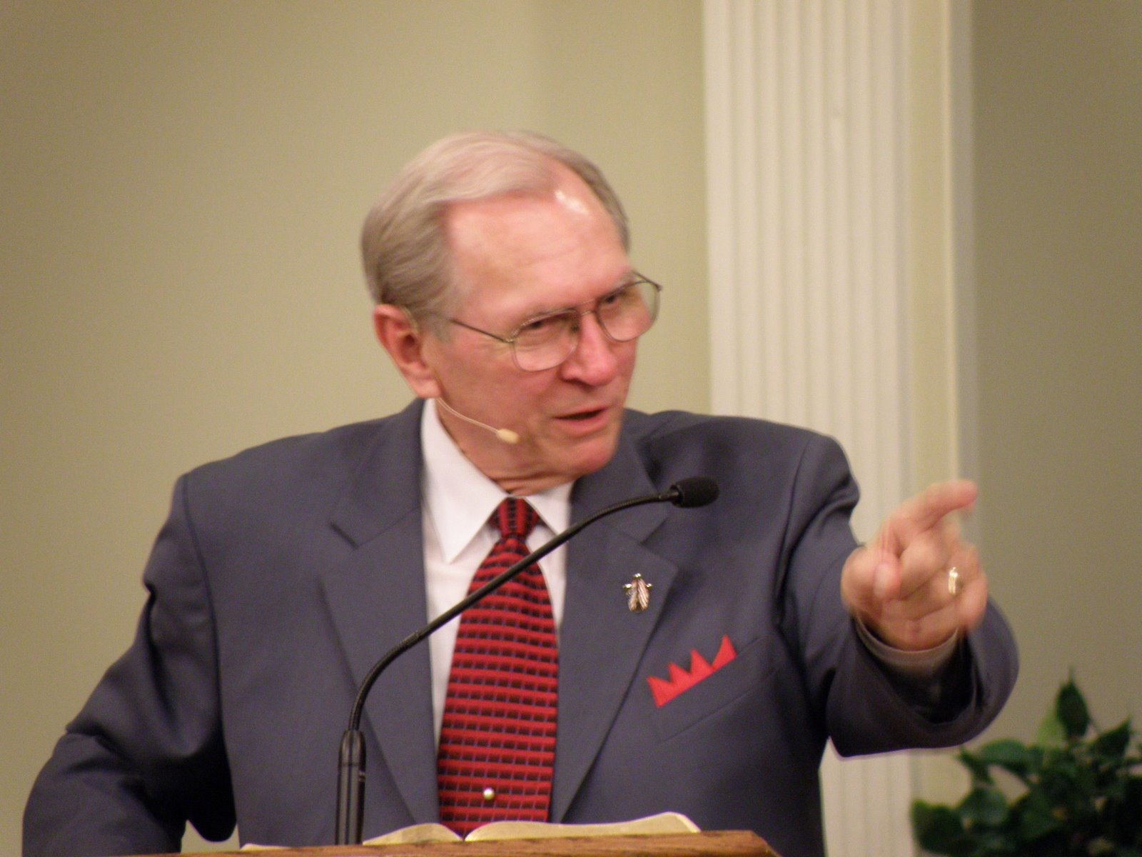 Steve S Blog A Special Night With Dr Bobby Roberson